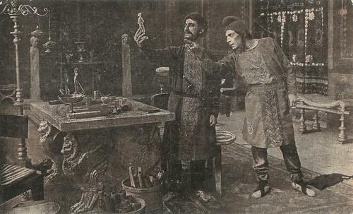 Fabiola (1918)