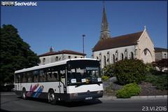 Mercedes-Benz Conecto - Fiageo (Delbos) / Élios