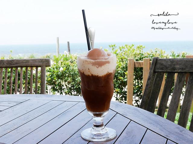三芝淺水灣峇里島浪漫餐廳推薦villa sugar餐點飲料鬆餅下午茶 (3)