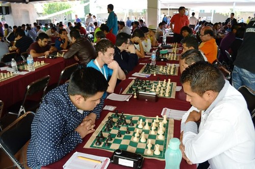 2017 - Nacional Abierto - Ronda 9