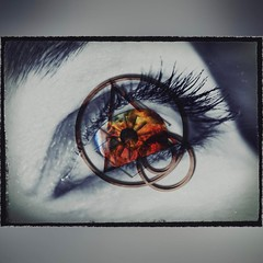 Nox, Eye To The Galaxy #space #tutorialtuesday #portrait #surreal #conceptual #abstract #photooftheday #photography  #artwork  #art #fantasy #scifi #steampunk #jj_creative #granmersunite #superhubs  #fa_hypnotic #surrel42 #igcreative_editz #ig_underground