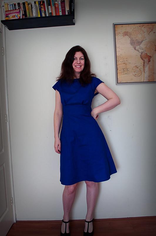 Blue Anna 01