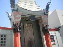 The Chinese Theater - Los Angeles, CA (July 2009)