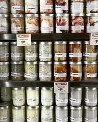 I made them all by myself. #iboughtmyicecreamonetsy    #craftmovement #commercialism #etsy #centralmarket
