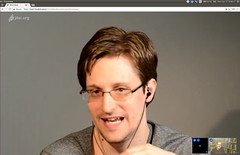 Planning the NYPL call with Ed Snowden 3