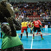 Latvian Floorbal Union - ELVI league final