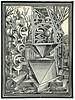 Lorenz Stöer   1556  woodblockprint  D