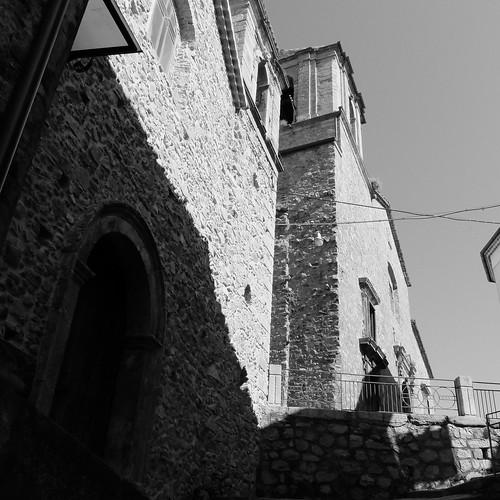 San Giovanni's centro storico