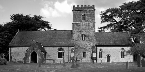 _DSC06439_St Mary Parish Church Shapwick