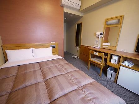 12Hotel Route Inn Yamagata Ekimae03
