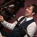 Gordon Webster Live at Frim Fram