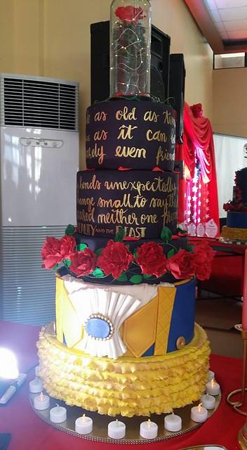Cake by DrBaker Rachelle