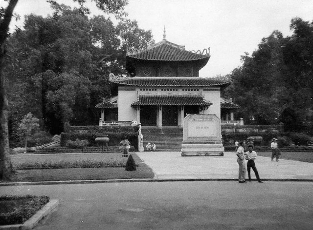 1962 Temple of Souvenir