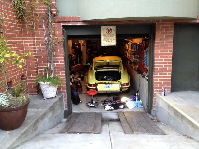Car Repair Garage For Rent Liverpool