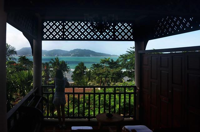 Hotel en Tailandia Phuket