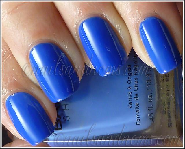 Barielle - Blue Capri 1