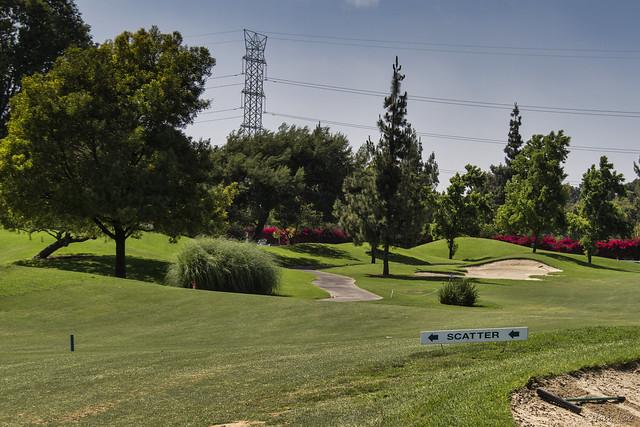 Rio Hondo Golf Course