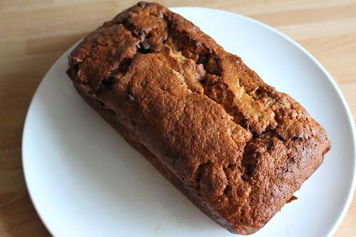 Banoffee Bread Recipe