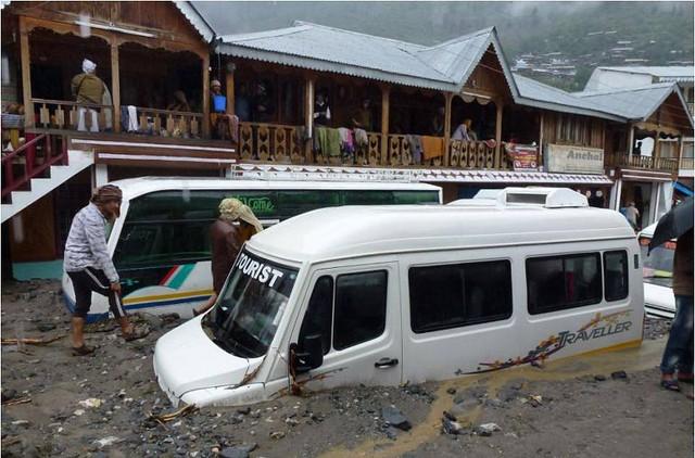 TOPSHOTS-INDIA-DISASTER-FLOOD