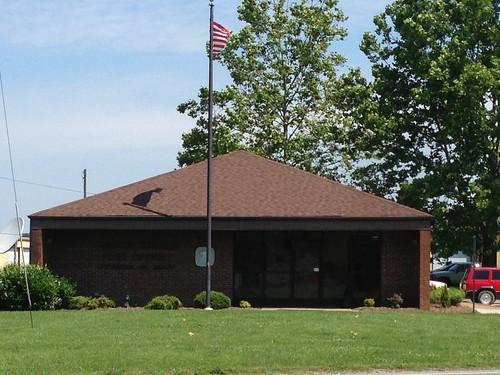 USPS - Henagar, Alabama  35978
