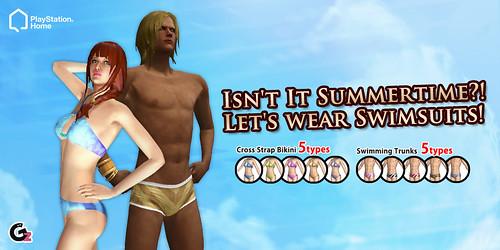 Gz_Sexy SwimSuit 2013