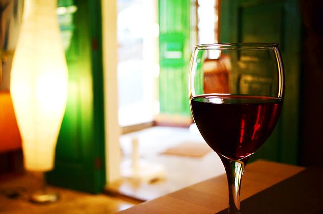 Wine, Casa del Caminero, Tejeda, Gran Canaria