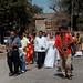 Wedding Parade - Desfile de una boda en Juchitán, Región Istmo, Oaxaca, Mexico por Lon&Queta