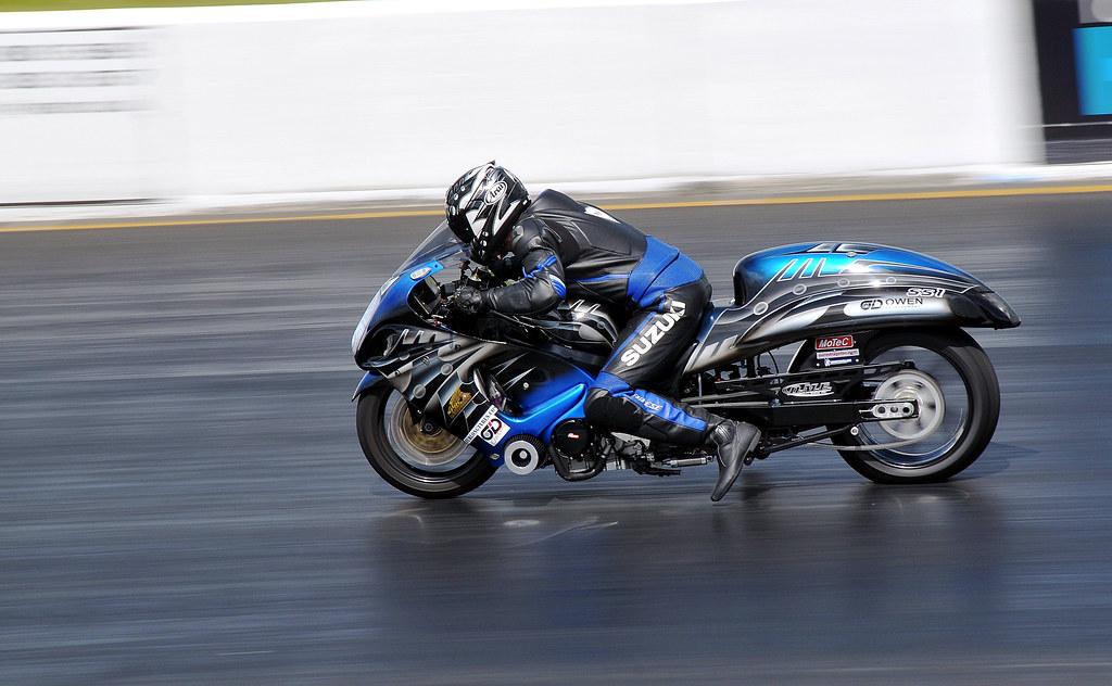 RE: Suzuki GSX1300R Hayabusa MY13: Review - Page 2 - Biker