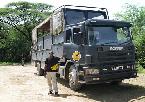 Kenya - Lake Baringo 02