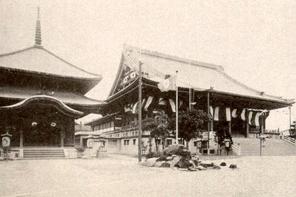 西本願寺台灣別院