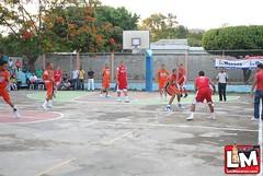 2do Torneo Baloncesto @ Cancha Municipal J