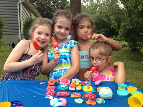 Play-Doh Cookie Bakery