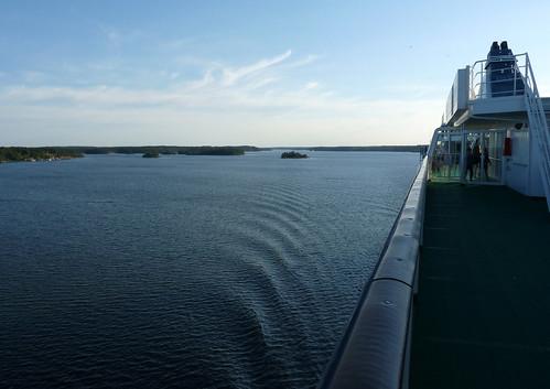 sweden cruise