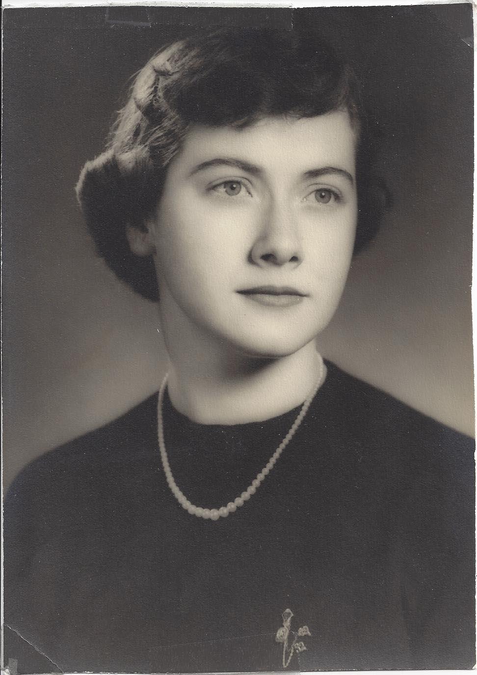 Grandma Dolores