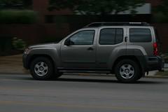 automobile, automotive exterior, sport utility vehicle, vehicle, compact sport utility vehicle, nissan xterra, bumper, land vehicle,
