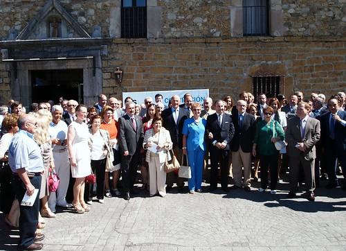 Quinta Convención Asturianos Residentes en América