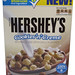 Small photo of Hershey's Cookies 'n' Creme Corn Puff Cereal Box
