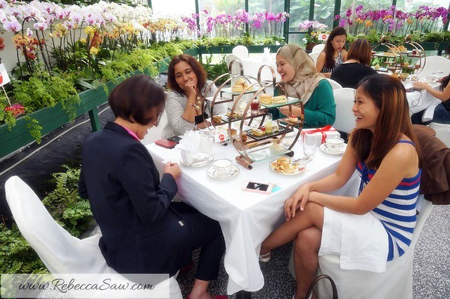 Aireen Omar - high tea at majestic hotel KL ORchid Room-017