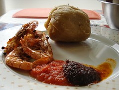 Picture of Category Ghanaian Food