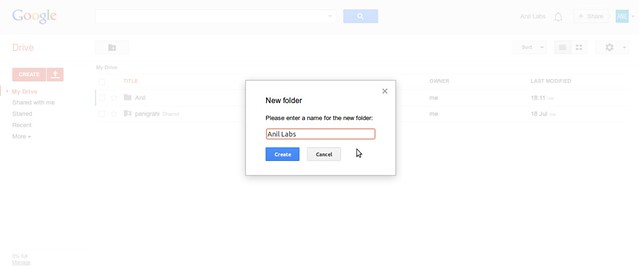 Google Drive as free CDN to your website by Anil Kumar Panigrahi - Screen 2