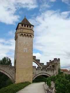 11 Pont Valentre