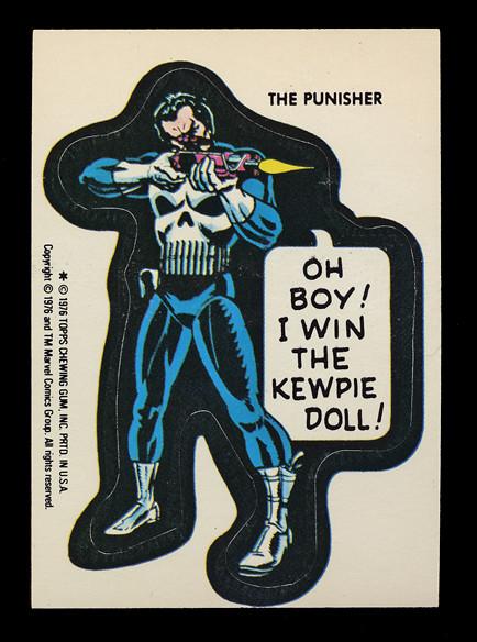 msh_bubblegum_33 The Punisher