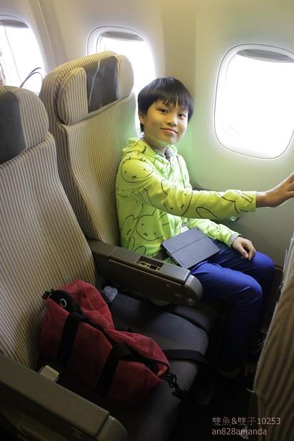 Photo:松山機場~羽田機場JAL日本航空精緻豪華飛機餐 By 安妹