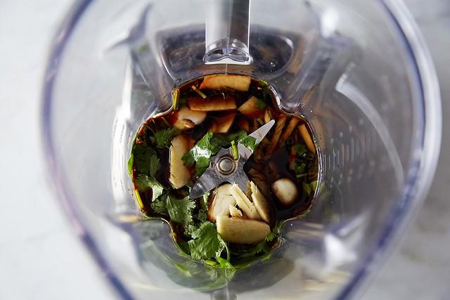 Barbara Kafka's Marinated Eggplant from Food52
