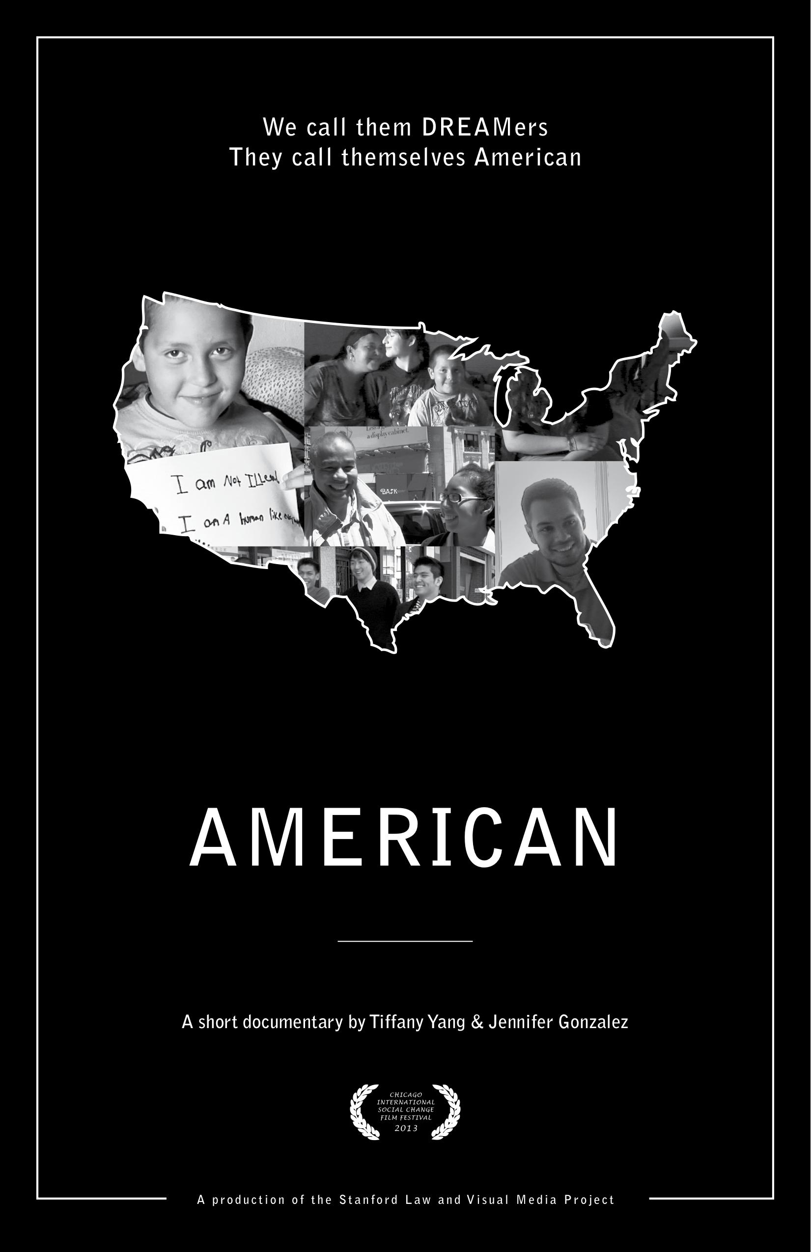 Poster-American