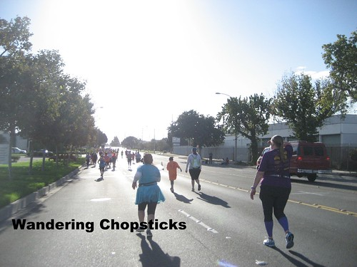 Disneyland Half Marathon - Anaheim 54