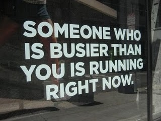 RunOnBeat Busy #Motivation