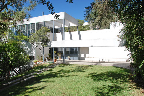 Lovell Health House, Rirchard Neutra 1929