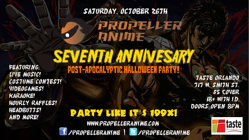 Propeller Anime 10-26-13