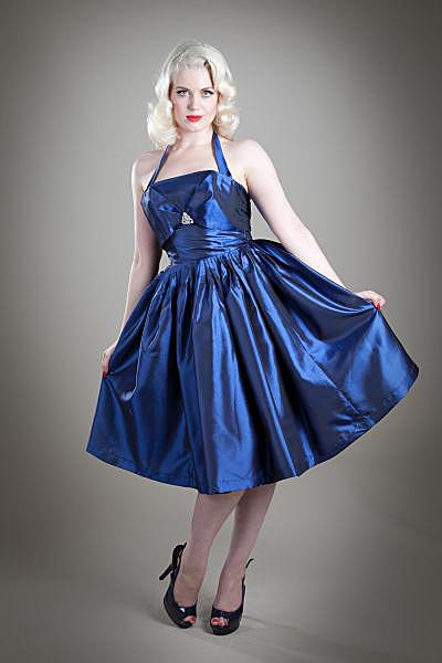 Catalog Of Vintage Satin Silk Amp Taffeta Fashions Satin